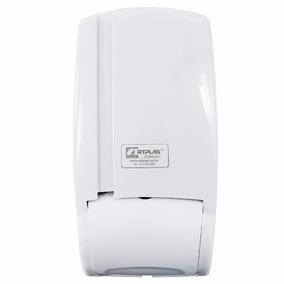 Dispenser De Parede P/ Sabonete Liquido Alcool Gel Banheiro