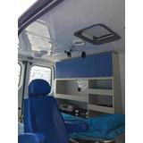 Equipamiento De Ambulancias