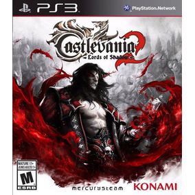 Castlevania Lords Of Shadows 2 Español Lgames