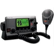 Rádio Vhf Marítimo Dsc Garmin 100i + Nota Fiscal