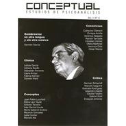 Conceptual 12. Estudios De Psicoanálisis (ct)