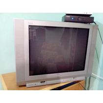 Tv Semp Toshiba Color Stream 29