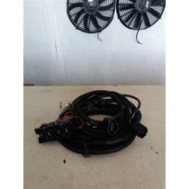 Chicote Eletrico Ar Condicionado Gol G5 1.0 E 1.6 Novo