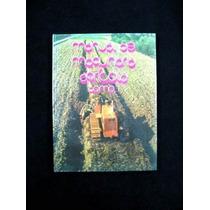 Libros Maquinaria Agrícola 2 Tomos