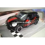 Mini Cooper S Countryman Gt - Tuning - Motormax 1/24