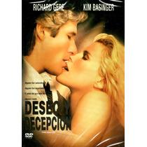 Dvd Deseo Y Decepcion (final Analysis) 1992 - Phil Joanou
