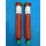 Pegamento Uv Loca Adhesivo 50ml 50grms Tp-1000 Glass Touch