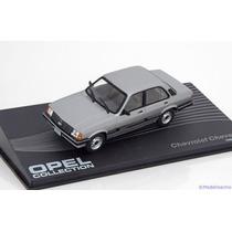 Miniatura Chevette 4 Portas Original Raro Especial 1:43