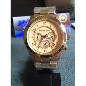 55f1fc6d8dd09 Relógio Michael Kors Mk8096 - Relógios no Mercado Livre Brasil