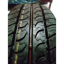 Pneu+roda Montana Firestone F-580 175/70 R14 Estepe Novo
