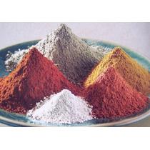 Argila Cinza Pó - 1 Kg ( Uso Estético )