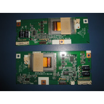Placas Inverter Da Tv 32pf5320 Cod: 6632l-0211a 6632l-0212a