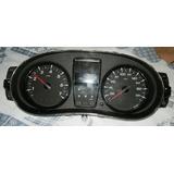 Tablero De Instrumentos Original Renault Clio Mio-kangoo!!!