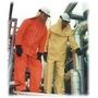 Conjunto Chaqueta Y Pantalón Protección Contra Químicos