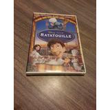 Dvd Original Ratatouille - Sellada!