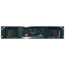 Amplificador De Potencia Sts Sx2.0 / 2u Rack / 600w 8 Ohm