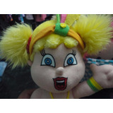 Boneca De Pelúcia Turma Da Xuxinha Baby