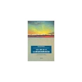 Libro Mas Alla De La Codependencia *cj