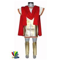 Disfraz Navidad Romano Niño