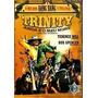 Dvd - Trinity Ainda É O Meu Nome - Terence Hill, Bud Spencer