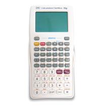 Calculadora Científica E Gráfica Dtc 35g 360 Funções Cs121