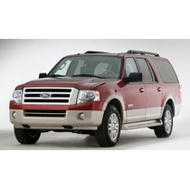 Manual Taller Y Diagramas E. Ford Expedition 07-09 Español!!