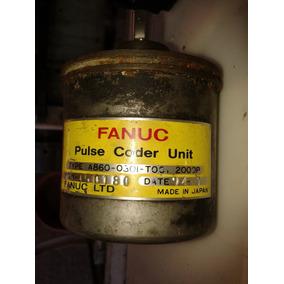 Encoder Fanuc