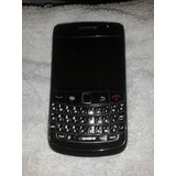Telefono Blackberry Bold 4