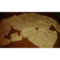 Conjunto De Algodón Para Bebés