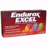 Endurox Excel 60 Cap Importado Eua -compre 2, Ganhe O Frete