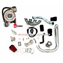 Kit Turbo Gm Corsa / Celta / Prisma / Punto 1.0 Ou 1.4