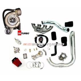 Kit Turbo Gm Corsa / Celta / Prisma 1.0 Ou 1.4