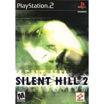 Patch Silent Hill Coleção Ps2