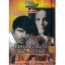 Entre Ficheras Anda El Diablo/ Formato Dvd