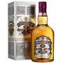 Whisky Chivas Regal 12 Años 750 Ml En Estuche