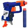 Educando Pistola Nerf Nstrike Elite Jolt Blaster Hasbro 0707
