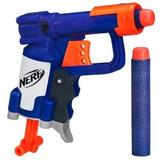 Pistola Nerf Nstrike Elite Jolt Blaster Hasbro A0707 Edu