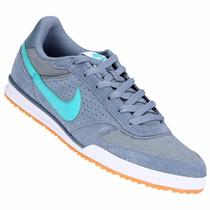 Nike Field Trainer Zapatillas Urbanas Retro Suede 443918-490