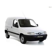 Cofre Peugeot Partner