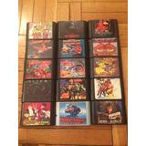 Juegos De Sega Genesis A Elección Por Unidad Muchos Títulos!