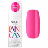 Paint Can Spray Nails Inc - Esmalte Spray Pink