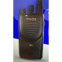 Radio Motorola A 8 Mag One Vhf/uhf