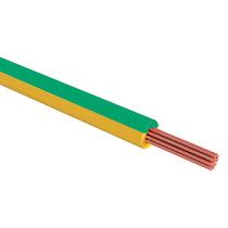 1 Piezas Cable Thw Cal 12 Color Verde Sanelec