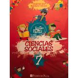 Libro Ciencias Sociales 7 - Puerto De Palos