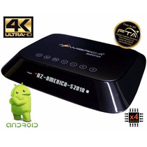 S2010 Tv Digital Az-america 12x Sem Juros S/ Frete
