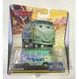 Carrinho Disney Pixar Cars Wolksvagem Combi Fillmore Mattel