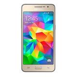 Celular Samsung Grand Prime 8g Blanco Android 4.4.4 Kitkat