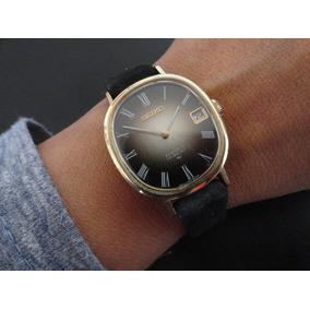 Relógio Seiko Hi Beat Automático Antigo Coleção Feminino