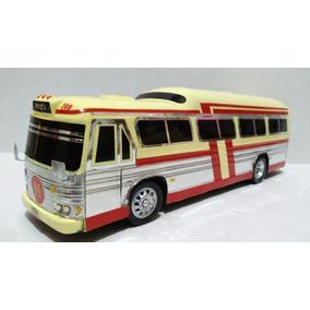 Autobus Somex 2030 Herradura De Plata Esc. 1:43
