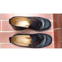 Sapato Confort - Sapatoterapia Número 39 - Semi Novo